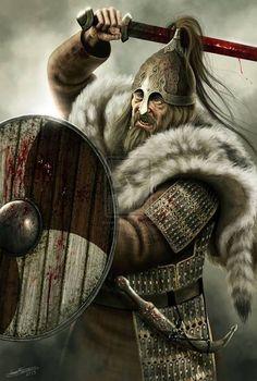 Viking Shepherd