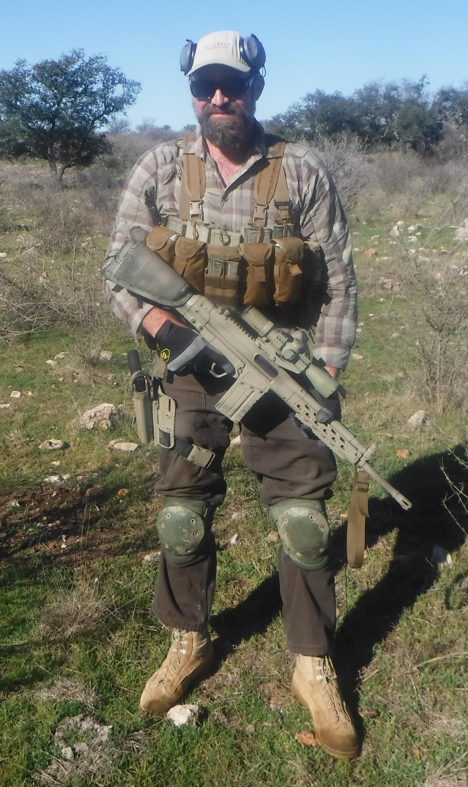 Max Velocity Tactical