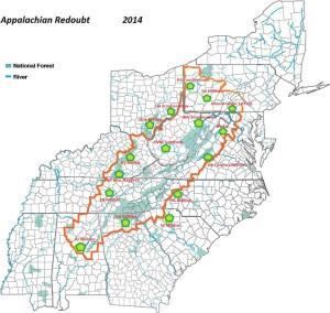 Appalachian Redoubt