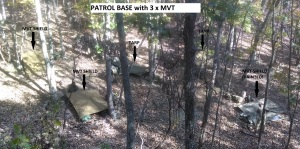Patrol Base Overview