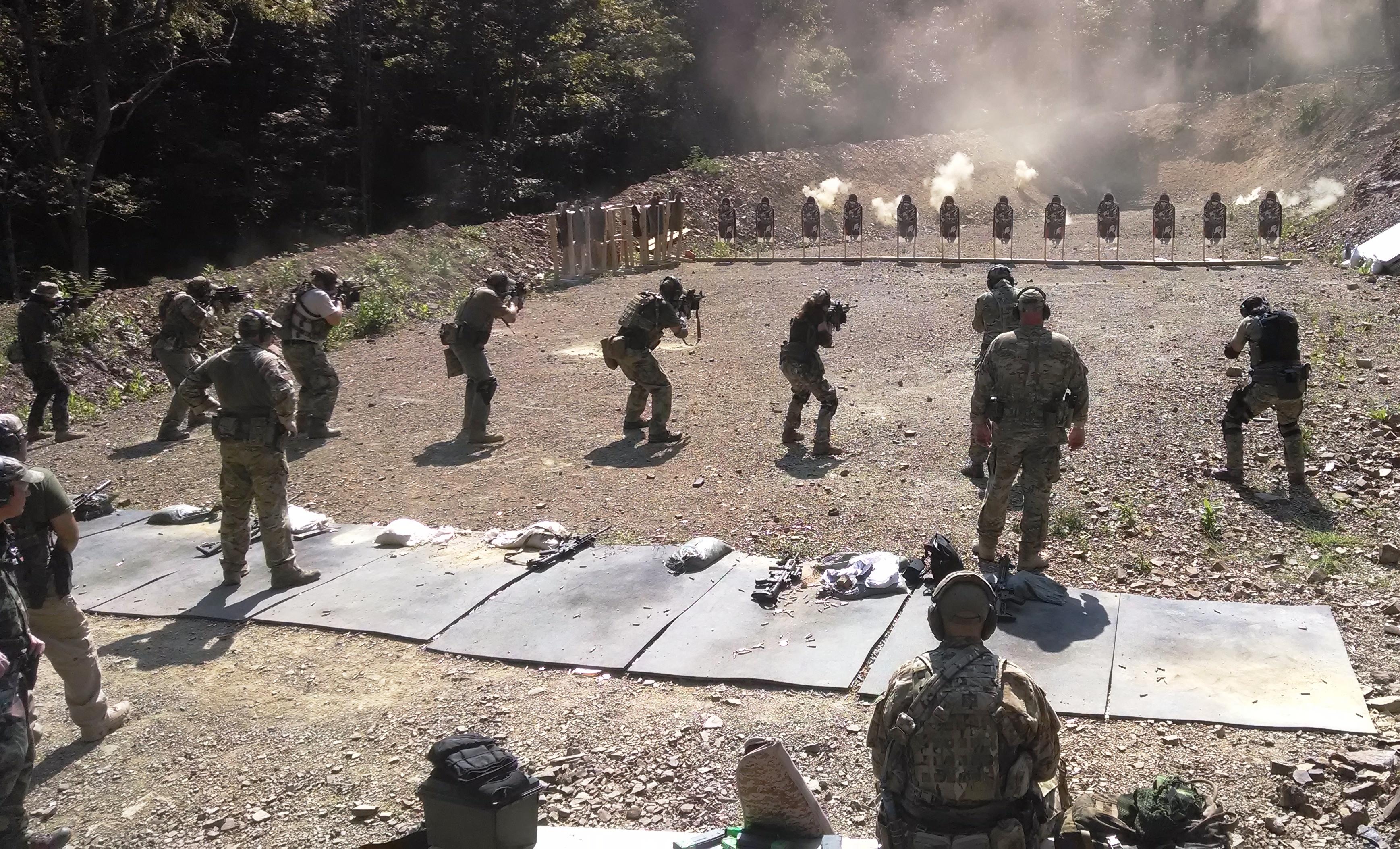 training-photo