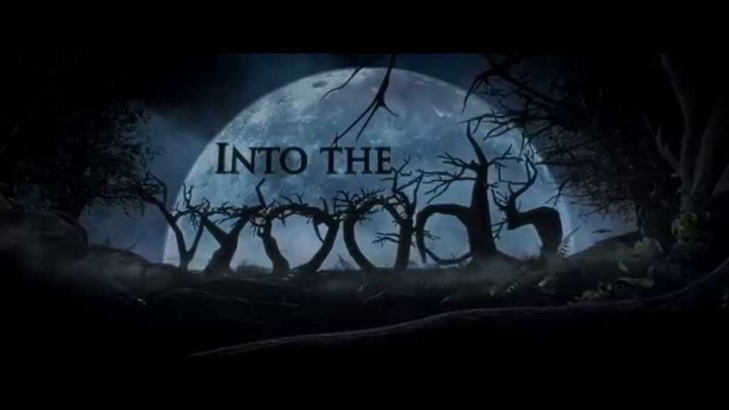 into the woods1