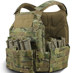 PICO-plate-carrier