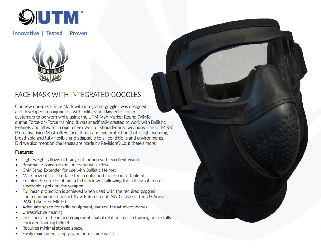 Face Mask Emailer